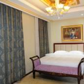 速8酒店(北京昊天北大街長陽路口店)