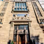 布達佩斯大陸酒店