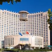北京興基鉑爾曼飯店