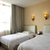 廣州冠力時尚酒店