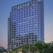 新加坡雅詩閣烏節服務公寓