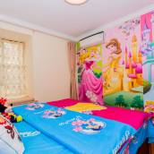 上海米奇妙妙屋公寓