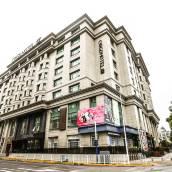 上海虹橋萬象城CitiGO歡閣酒店