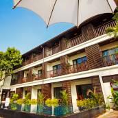清邁BB曼特拉精品經濟型酒店