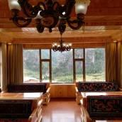 甘南扎尕那生態旅遊酒店