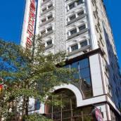 台北豪城大飯店復興店