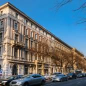 布達佩斯時光酒店