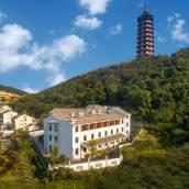 普陀山山水花園酒店