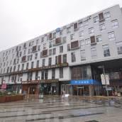 漢庭酒店(蘇州國際影視城店)