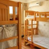 西安嘉庭國際青年旅舍
