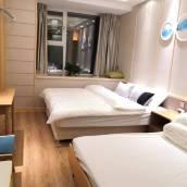 青島中鐵欣怡潤和公寓