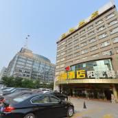 北京陽光嘉譽金燦酒店