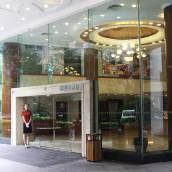 四川岷山飯店東樓
