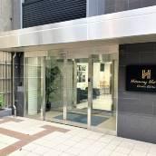 大阪毫米酒店
