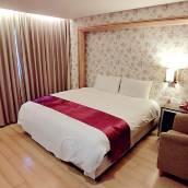 宜蘭每日溫泉旅店