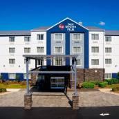 納許維爾機場貝斯特韋斯特優質酒店