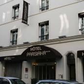 巴黎東站巴黎人原生酒店
