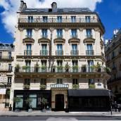 巴黎城堡盾歌劇院酒店