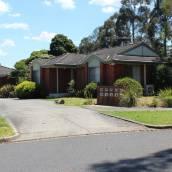 墨爾本澳大利亞靈伍德巴蒂亞公寓