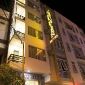 芽莊秋賢酒店