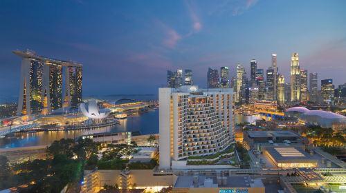 新加坡5日4晚自由行・【早订立减500元/单】新加坡航空直飞+【升级2晚滨海文华东方大酒店・可延迟退房】