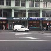 悉尼790喬治背包客