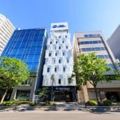 倍斯特韋斯特札幌大通公園酒店