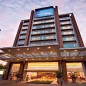 聖地亞哥維塔庫拉諾富特酒店