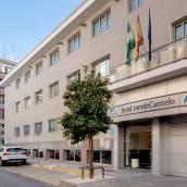 蒙泰卡爾梅洛酒店