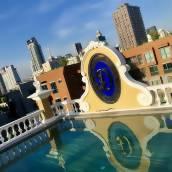 曼谷達冉亞精品酒店