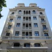 溫德姆蒙得維的亞賽萬提斯壯麗酒店