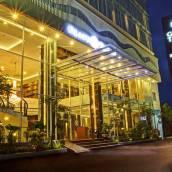 日惹特約克洛豪華酒店