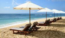 巴厘岛6日4晚自由行(5钻)·【花开草长|万人出游】双酒店2晚+2晚|『玩』打卡INS风秋千|悬崖海景|网红漂浮早餐|日落美景Breeze餐厅 感受南纬8度的海风拂面