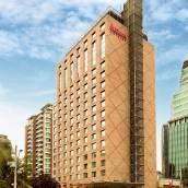 聖地亞哥康德斯諾富特酒店(前艾頓酒店)