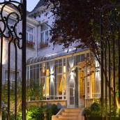 馬丁斯拉列斯酒店