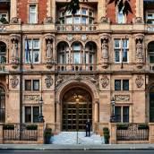 金普頓費茲洛伊倫敦酒店
