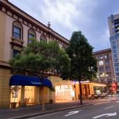 悉尼國會大廈廣場酒店