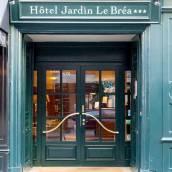 喬丁樂佈雷亞酒店