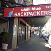 智利布魯背包客&青年旅館