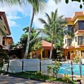 地平線海灘潛水度假酒店