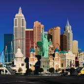 拉斯維加斯紐約紐約酒店