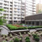 聖地亞哥中心公寓