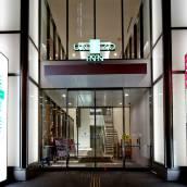UNIZO旅館-札幌