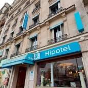 巴黎里昂國家名勝時尚酒店