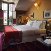 巴黎坎邦酒店