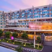 日惹阿迪蘇西多美爵酒店