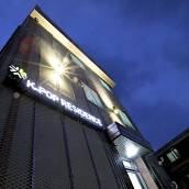 東大門 Kpop 公寓