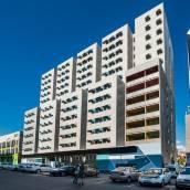 墨爾本學生村公寓式酒店