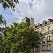 皇冠假日巴黎共和酒店