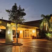 拉昆塔坦帕灣機場酒店